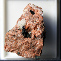 Mineralservice: 16 May - 24 May 2021