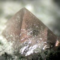 Fluorite & Heulandite