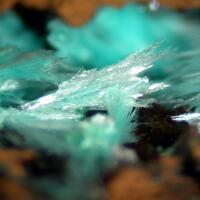 Aurichalcite & Malachite