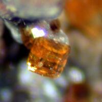 Cyrilovite Leucophosphite & Laueite