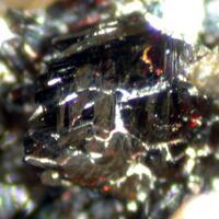 Correianevesite Triphylite Hureaulite & Vivianite