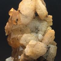 Quartz With Adularia