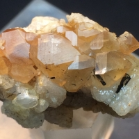 Himalaya Minerals: 13 Aug - 20 Aug 2018