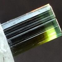 Elbaite With Quartz & Cleavelandite
