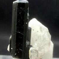 Elbaite Quartz & Feldspar