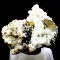 Titanite Albite & Aegirine