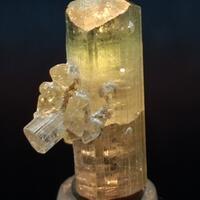 Himalaya Minerals: 28 Nov - 05 Dec 2020