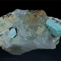 Turquoise Psm Beryl