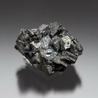 Bournonite & Marmatite