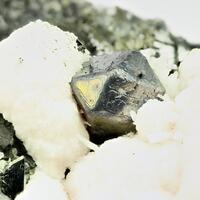 Rhodochrosite Galena & Tetrahedrite