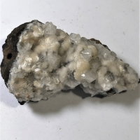 Mesolite & Chabazite