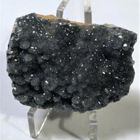Smithsonite With Hydrohetaerolite