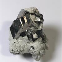 Arsenopyrite & Muscovite
