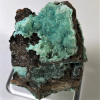 Smithsonite With Aurichalcite