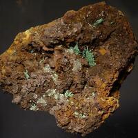 Malachite Psm Copper