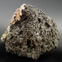 Native Bismuth & Quartz