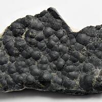 Uraninite Var Pitchblende