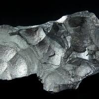 Native Antimony Psm Native Arsenic