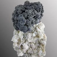 Löllingite Safflorite & Calcite