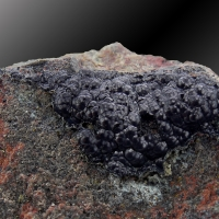 Uraninite Var Pitchblende