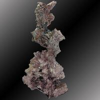 Siderite & Hematite