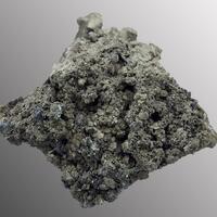 Argentopyrite & Polybasite