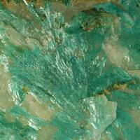 Tyrolite & Strashimirite