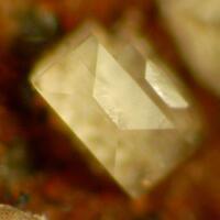 Clinoptilolite-Ca