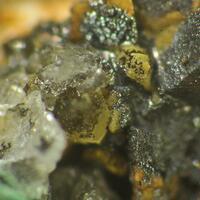 Nickeltsumcorite