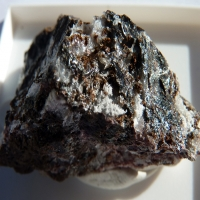Ligurian Minerals: 18 Jan - 25 Jan 2019