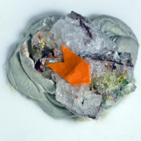Ligurian Minerals: 13 Apr - 20 Apr 2019