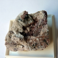 Ligurian Minerals: 22 Jul - 29 Jul 2019