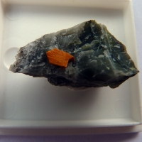 Ligurian Minerals: 23 Aug - 30 Aug 2019