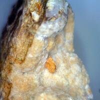 Ganophyllite & Copper