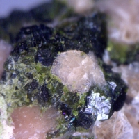 Ligurian Minerals: 29 May - 06 Jun 2020