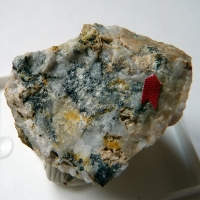 Ligurian Minerals: 25 Sep - 02 Oct 2020