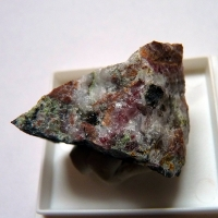 Ligurian Minerals: 23 Oct - 30 Oct 2020