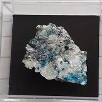 Ligurian Minerals: 23 Jul - 30 Jul 2021