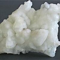 Quartz Psm Calcite & Fluorite