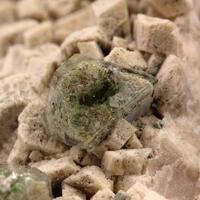 Smoky Quartz Feldspar & Fluorite