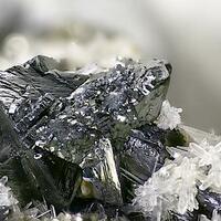 Tetrahedrite & Bournonite