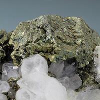 Marcasite Psm Chalcopyrite