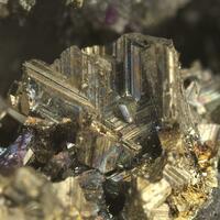 Calaverite & Krennerite
