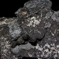 Arsenic & Silver