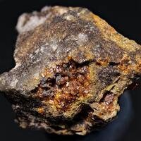 Hemihedrite