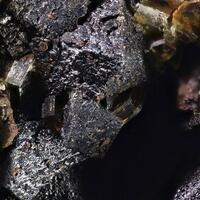 Magnesioferrite & Phlogopite