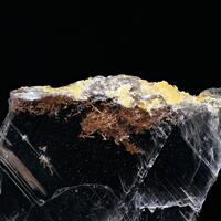 Copper In Gypsum