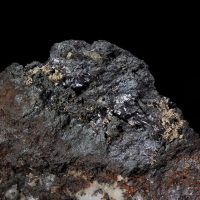Silver On Stromeyerite