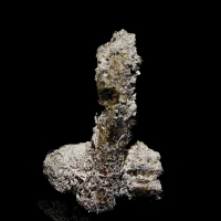 Silver On Baryte