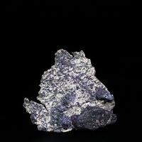Silver & Bornite